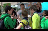 Un Barrio de Todos organiza la Fiesta de la Primavera en el Parque de El Saladillo