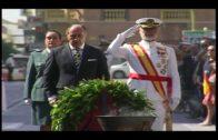 Un total de 689 personas jurarán la bandera de España el domingo, en Algeciras
