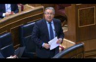 Zoido asegura que ya se ha aumentado el número de agetes en el Campo de Gibraltar