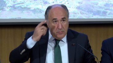 80 alumnos de la Academia de Oficiales de la Guardia Civil reciben formación en Algeciras