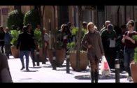 Baja el paro en Algeciras en 208 personas en mayo