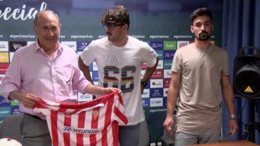 El Algeciras continúa negociando la llegada de dos foráneos y la continuidad de Maiquez