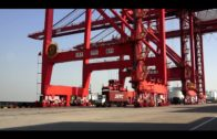 El Puerto de Algeciras participa en China en el IV Foro de la Ruta de la Seda