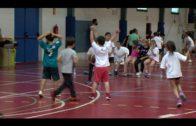Reunidas las directivas del baloncesto base en Algeciras