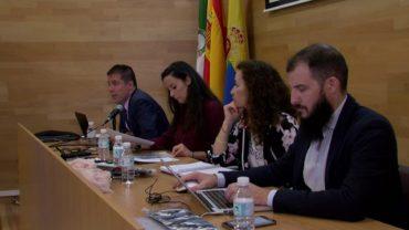 """Reunión de técnicos del proyecto europeo """"Digital Cities Challenge"""""""