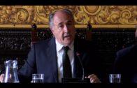 Una delegación de Lora del Río visita Algeciras para impulsar sus exportaciones