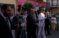 Algeciras se vuelva un año más con la Virgen del carmen