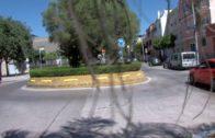 Algesa lleva a cabo trabajos de limpieza y desbroce en la avenida Agua Marina