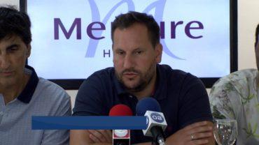 Alvaro Orduña nuevo presidente del UDEA