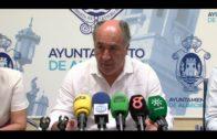 Ayuntamiento de Algeciras cede al Estado dos pabellones municipales para acoger inmigrantes