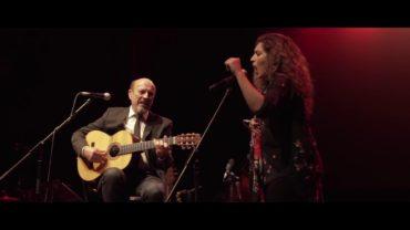 Colofón de actos este fin de semana en el V Encuentro Internacional de Guitarra Paco de Lucía