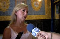 Comienzan los trabajos de restauración del Salón de Plenos del Ayuntamiento de Algeciras