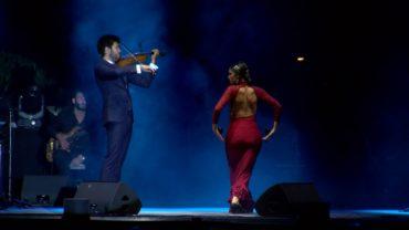 """Continúan las actividades en el V Encuentro Internacional de Guitarra """"Paco de Lucía"""""""
