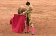 Corruco de Algeciras toreará el 19 de julio en la novillada sin picadores en la Maestranza de Sevilla