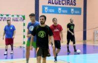 David González, nuevo Director Deportivo del Ciudad de Algeciras