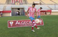 El Algeciras inicia hoy su pretemporada.