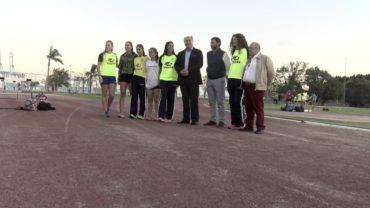El Ayuntamiento invierte más de 700 mil euros en mejorar las instalaciones deportivas