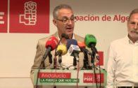 El psoe seguirá reivindicando el 100% del catálogo de los cuerpos de seguridad en la comarca