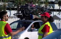 El puerto de Algeciras sigue recibiendo viajeros en el marco de la OPE