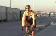 Esther Castellón campeona de su categoría en el nacional de Duatlón en Almazán