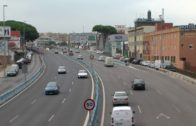 Guardia Civil interviene una narcolancha y 111 petacas de combustible en Algeciras