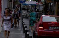 La Junta apoya este año con 5,8 millones la intervención en 18 enclaves urbanos de la provincia