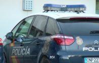 La Policía detiene a dos personas por simular ser víctimas de un robo con violencia