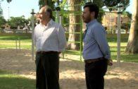 Landaluce inaugura el segundo parque de calistenia de la ciudad