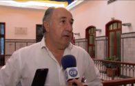 Landaluce pide a la Díaz inversiones y más profesionales para el Punta Europa