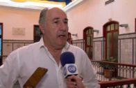 Landaluce pide al Gobierno Central que actúe ya en el tema de la inmigración