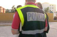 Landaluce pide de nuevo al gobierno central y a la UE que actúe ante el problema de la inmigración