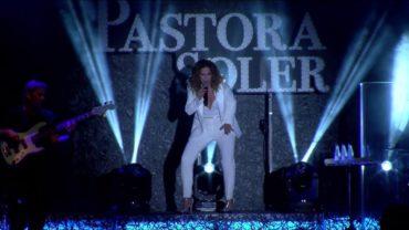 Pastora Soler triunfa en Algeciras