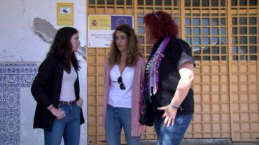 Unidos Podemos pide al Gobierno un protocolo integral para la acogida   de inmigrantes