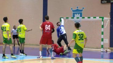 Adrián Cobreros seguirá como jugador de Colomer Algeciras