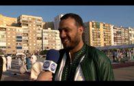 Algeciras vive a partir de hoy la Fiesta del Cordero