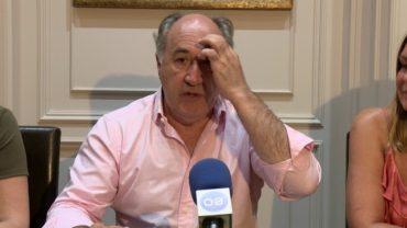 Continúan los encuentros entre responsables del Ayuntamiento de Algeciras y vecinos de La Piñera