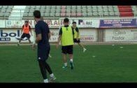 El Algeciras CF suma acuerdos y presenta a sus nuevos jugadores