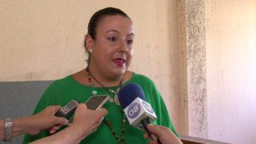 El Ayuntamiento acomete una actuación integral fungicida en el interior del Colegio Andalucía
