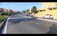 El Ayuntamiento de Algeciras continúa con las tareas de limpieza y desbroce en San Bernabé
