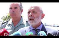El director de la Guardia Civil anuncia la incorporación de 60 unidades para la Comandancia de Algeciras