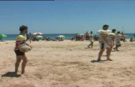 El octavo torneo de Rugby Playa CR Bahía 89 este sábado en El Rinconcillo