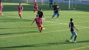 Empate a un gol en el Manolo Mesa para el Algeciras CF