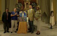 Hoy comienza el programa de actos de las Fiestas patronales en honor de la Virgen de la Palma