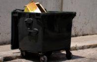 Izquierda Unida denuncia la falta de contenedores de basura en Algeciras
