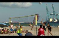 Juventud pone en marcha la cuarta edición del torneo de voleyplaya