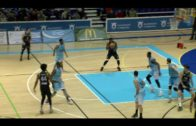 La II Copa Federación de baloncesto en Septiembre en el Ciudad de Algeciras