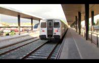 Podemos reclama la mejora de las infraestructuras ferroviarias de la línea entre Madrid y Algeciras