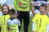 Trebujena sede del provincial de ciclismo de escuelas