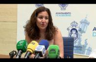 Unos 500 alumnos se benficiarán del Programa municipal de ayuda para material escolar en Algeciras