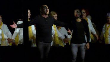 AFA celebra el Día Mundial del Alzheimer con la representación de una obra teatral